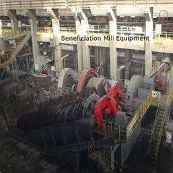 Beneficiation Mill Equipment