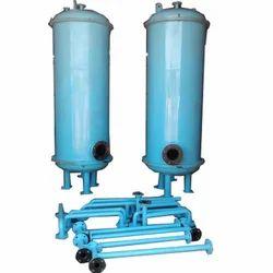 Multigrade Filter Vessel