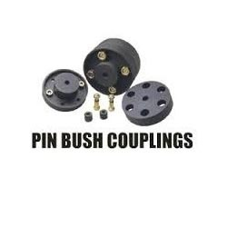 Pin Bush Coupling