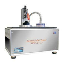 Bubble Point Tester