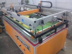 Large Screen Printing Machine