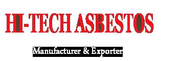 Hi-tech Asbestos