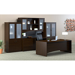 Office Interior Furnishings