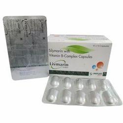 Silymarin with Vitamin B-Complex Capsule