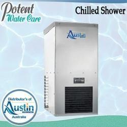 Chilled Shower