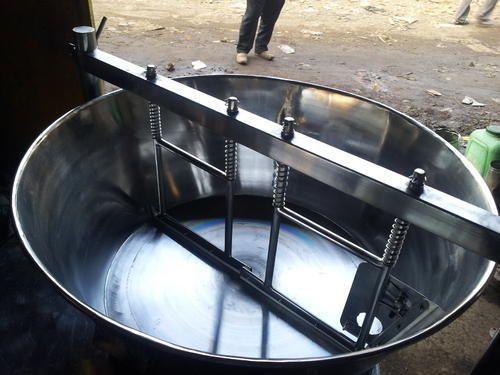 Mawa & Basundi Machine
