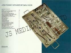 Small Fragment Instrument Set