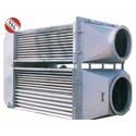 Recuperator Heat Exchanger