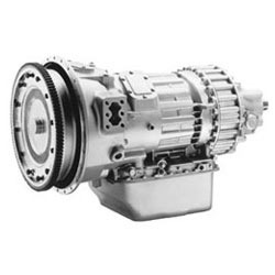 Transmission Spare Parts & Repair Services