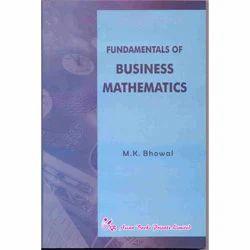 Fundamental Business Math