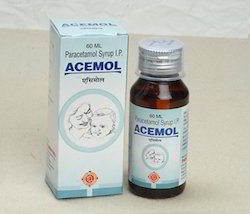Acemol Suspension