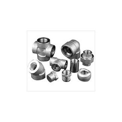 Nickel Alloy Forged / Socket Weld Fittings