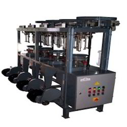 Special Braiding Machine