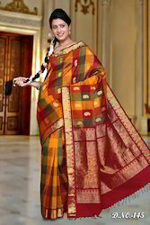 classy pattu collections saree