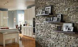 Decorative Stone Walls Interior
