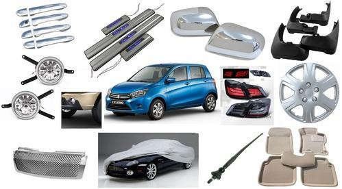Car Accessories: Quality Car Accessories