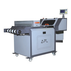 Photo Glazing Machine
