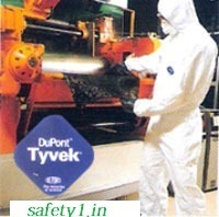 Dupont Body Protection Suits