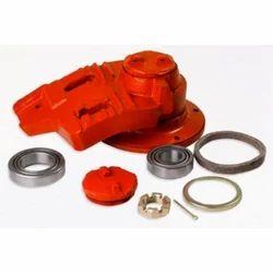 MF Plough Bracket Kit