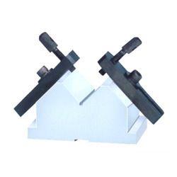 Hardened and Ground V Blocks- UL-104
