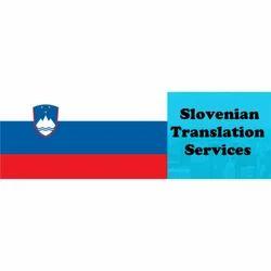 Slovenian Language Translation Services