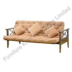 Antique Metal Sofas