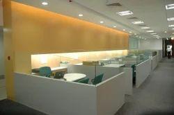 Modular Corporate Furniture