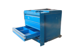 industrial tool trolley tool box