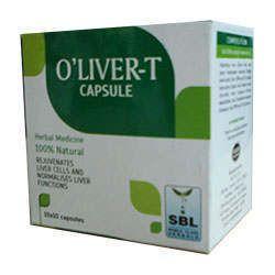 Sbl O'liver T Capsule