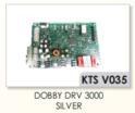 VAMATEX SILVER DOBBY DRV 3000