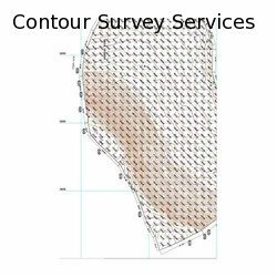Contour Survey for Civil Engineering Firms