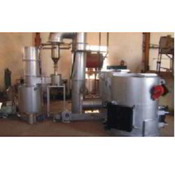 Toxic Waste Incinerator
