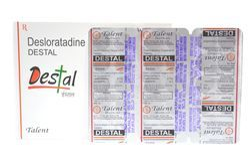 Desloratidine Tablet