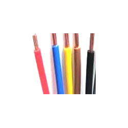 pvc coated copper stranded conductor