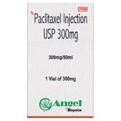 Paclitaxel Injection 300mg