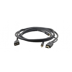 Flexible High Speed HDMI Cable