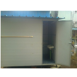 FRP Urinals Set