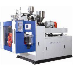 blow moulding machines