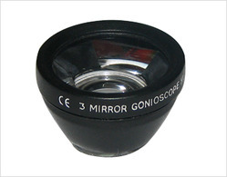Gonioscoper 3 Mirror