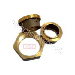 Brass Casting Components