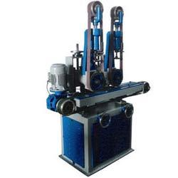 vertical belt grinder