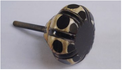 Cabinet Horn Door Knobs