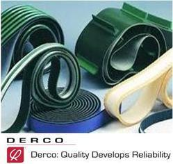 Derco - PVC Conveyor Belt