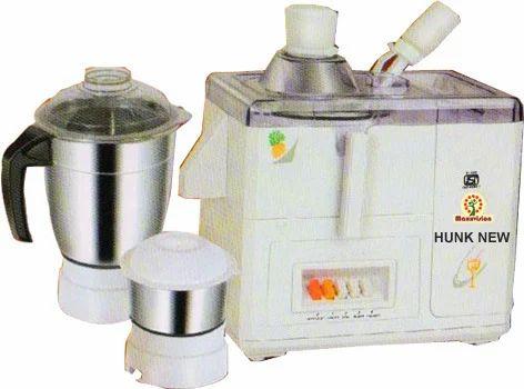 Gastroback design multi juicer 40127 entsafter