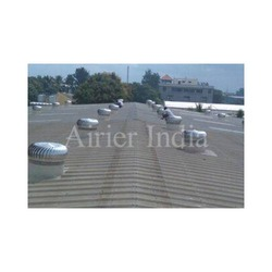 Roof Top Industrial Exhaust Fans