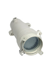 Flameproof LED Vessel Lamp with Inbuilt Timer