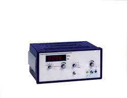 Power Frequency Generator