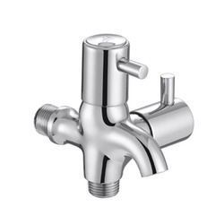 Two Way Bathroom Tap