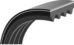 PIX-X'ceed (Ribbed / Poly V-Belts)