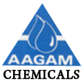 Aagam Chemicals.